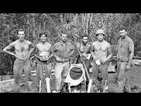 The Gifu Battlefield - Opening Phase - Guadalcanal