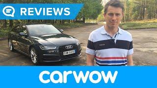 Audi A6 Saloon 2011 - 2018 review | Mat Watson Reviews