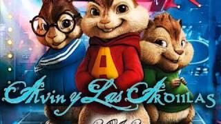Daddy Yankee (Alvin y las ardillas) - Lovumba