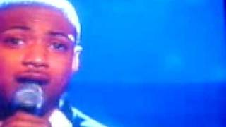 JLS - x factor semi final - im already there