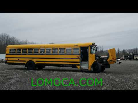 Media 1 for 2005 Freightliner FS65 Chassis