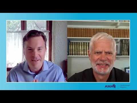AMA Insight Network: AI Interview with Iowa's Dr Abramoff