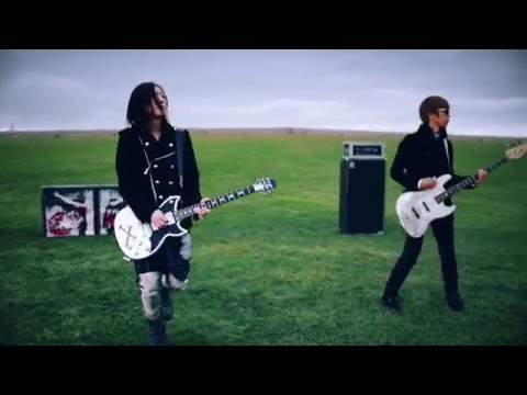 Glay - Supernova Express