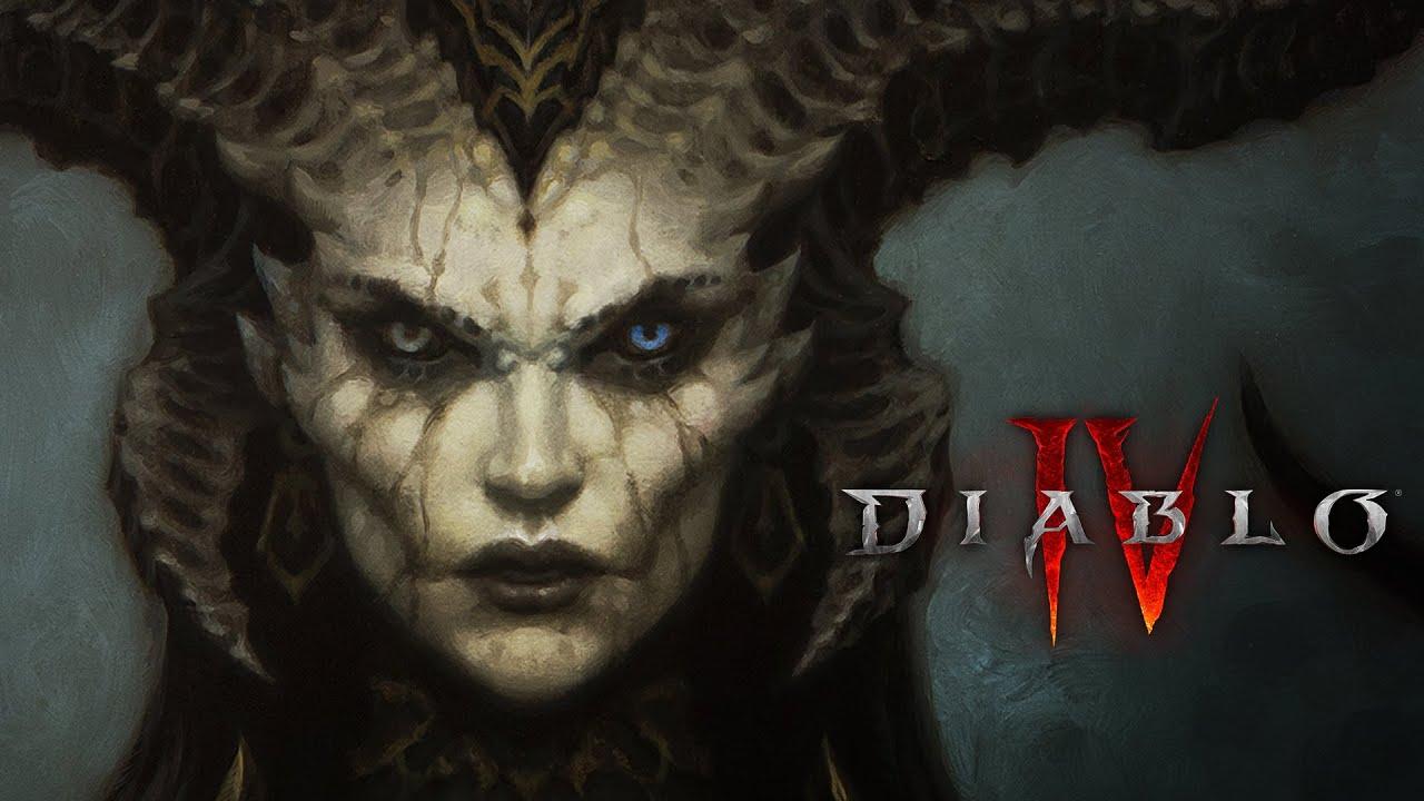BlizzCon 2019: Diablo IV chính thức ra mắt