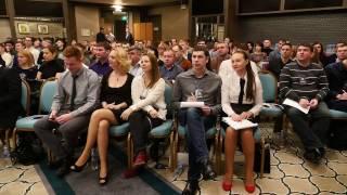 Роман Думлер Презентация  UDS Game Forum Тюмень 28 января 2017