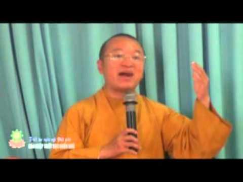 Triết học ngôn ngữ Phật giáo 01: Dẫn nhập triết học ngôn ngữ Phật giáo (18/04/2012)