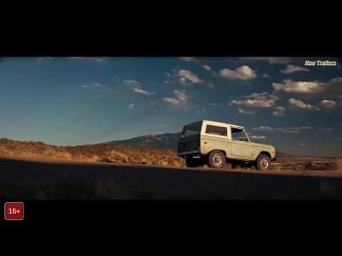 Трейлер фильма «Логан»