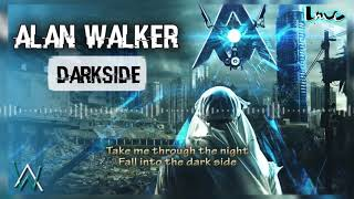 Darkside   Alan Walker Ft AuRa & Tomine Harket [DJ KOPLO REMIX]