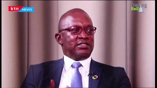 Sasini PLC MD Martin Ochieng\' clarifies on \'retrenchment\' of employees | TRADING BELL