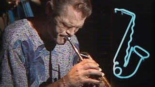 Chet Baker (Feat. Elvis Costello): You Don't Know What Love Is @ Ronnie Scott's