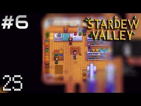 Stardew Valley | 2S | #6 Morris si vyskakuje