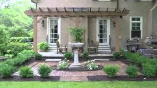Ideen zum englischen Garten