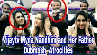 myna nandhini vijay tv - Free video search site - Findclip Net