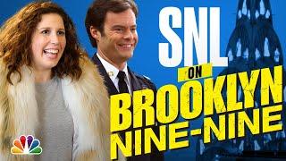 Every SNL Alumni Appearance - Brooklyn Nine-Nine