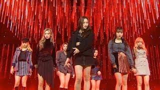 Dreamcatcher(드림캐쳐) - What @인기가요 Inkigayo 20181021