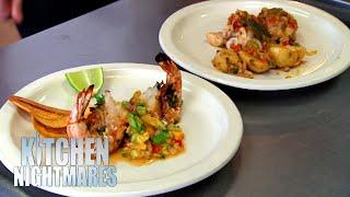 Gordon Has A Cuban Cook Off   Kitchen Nightmares