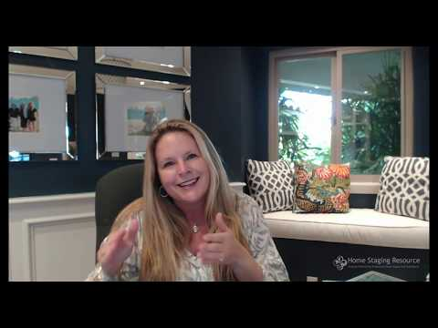 Home Staging Certification Training Overview -Home Staging ...