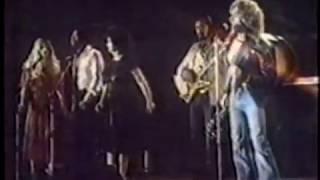 Roger Daltrey - Say It Ain't So Joe