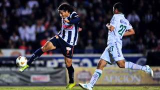 Monterrey - Campeón!!!!!!.