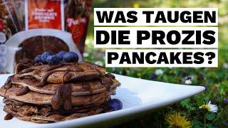 Prozis Protein Pancakes im Test   Fitness Food Corner