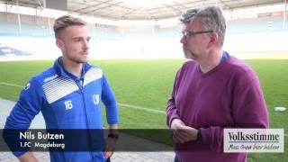 Nils Butzen im Interview