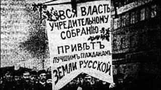 Лживость большевизма и доверчивость русских на примере Крупской