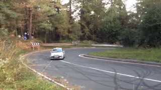 preview picture of video 'XXI Rally Gernika-Lumo 11/10/2014 Parte 3'