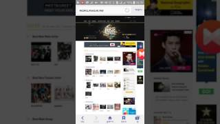 How to Vote EXO at MAMA 2016? Look my Video