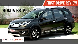 Honda Brv Price Reviews Images Specs 2018 Offers Gaadi