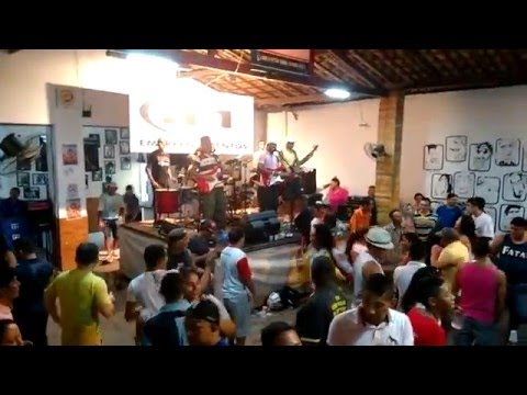 Música Cadê Dalila