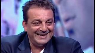 Sanjay Dutt in Superstar With Sajid khan