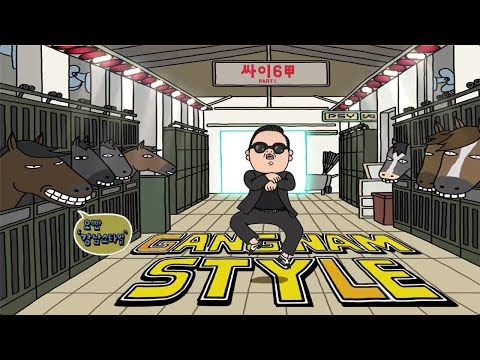 Psy Is Horse-Dancing His Way To Australia This Month