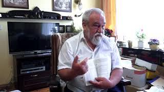 Dr Jaskowski – Świat jest inny odc. 71 – WOLNOŚĆ – to słowo możecie zapomnieć