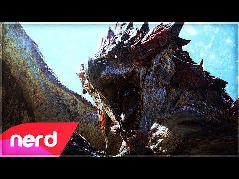 巨劍出鞘!《魔獸獵人世界》專業網友自製「狩獵的榮光」主題曲熱血登場!