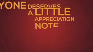 Becuase Everyone Deserves A Little Appreciation.. Quotes About Life