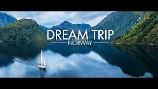 Salomon TV | Dream Trip Norway