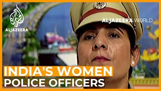 India's Ladycops l Al Jazeera Documentaries