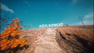 Fóti-Somlyó FPV || GoPro Hero 5 Session + ReelSteady GO