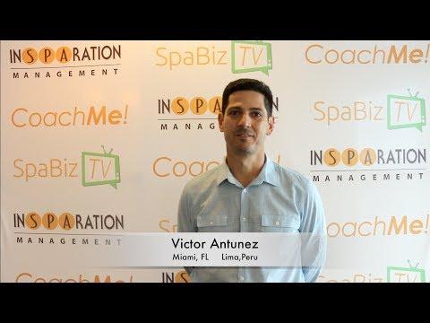 Victor Antunez - LNB, Inc