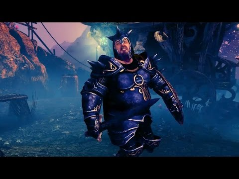 Gameplay video ze hry Trine 3: The Artifacts of Power