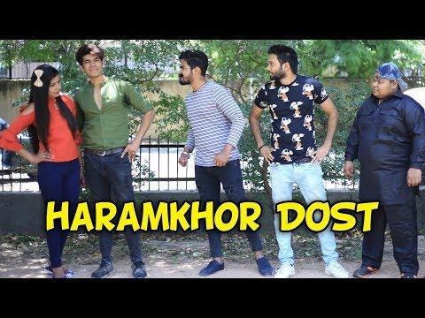 Haramkhor dost baklol video
