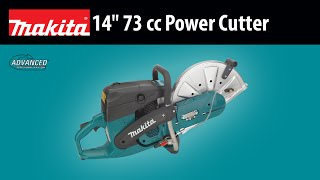 "MAKITA 14"" Power Cutter - Thumbnail"
