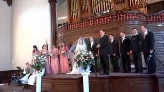 Valentine @ Katya Wedding | Авана - История Любви