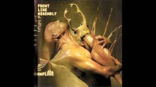 Front Line Assembly - Machine Slave