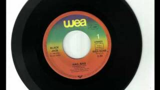 BLACK JACK - Nag Nag / Us Usa