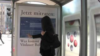 Vöslauer Balance Ratespiel -- Touch-Citylights