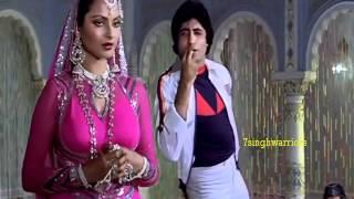 Muqaddar Ka Sikandar مقدر کا سکندر)1978)* Salaam-E-ishq Meri Jaan [H.Q.]__7sw.