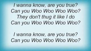 Esham - Woo Woo Woo Lyrics