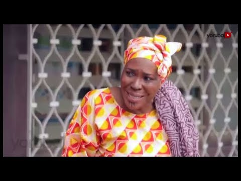 Mama Landlady Yoruba Movie 2018 Showing Next On Yorubaplus