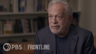 America's Great Divide: Robert Reich Interview | FRONTLINE